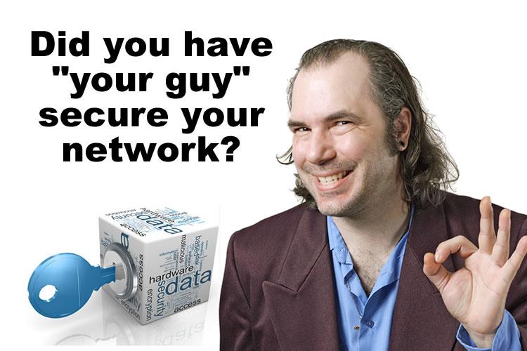 Network Security Experts | TEKEASE
