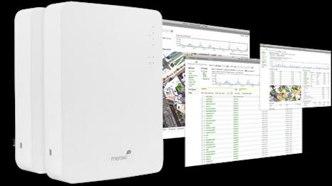 meraki Solution Provider - Peoria IL - Cloud-Based Wireless Network