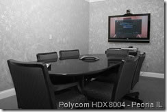 Polycom Videoconferencing Solutions Peoria IL