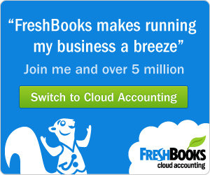 Freshbooks Accounting