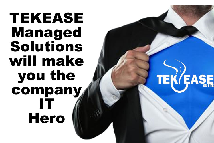 TEKEASE Managed IT Solutions