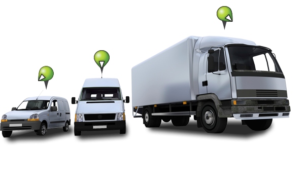 GPS Fleet Tracking | Small Fleet GPS Tracking