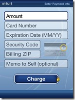 Accept Payments with Your Cellular Phone