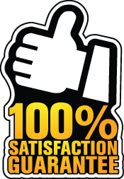 TEKEASE Total Satisfaction Guarantee