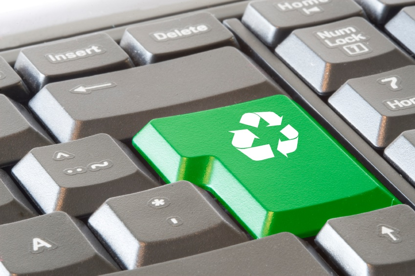 Computer Recycling Peoria IL